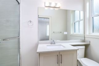 Photo 7: 101 658 HARRISON Avenue in Coquitlam: Coquitlam West Townhouse for sale : MLS®# R2354312