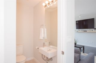 """Photo 8: 45 30930 WESTRIDGE Place in Abbotsford: Abbotsford West Townhouse for sale in """"BRISTOL HEIGHTS BY POLYGON"""" : MLS®# R2430430"""