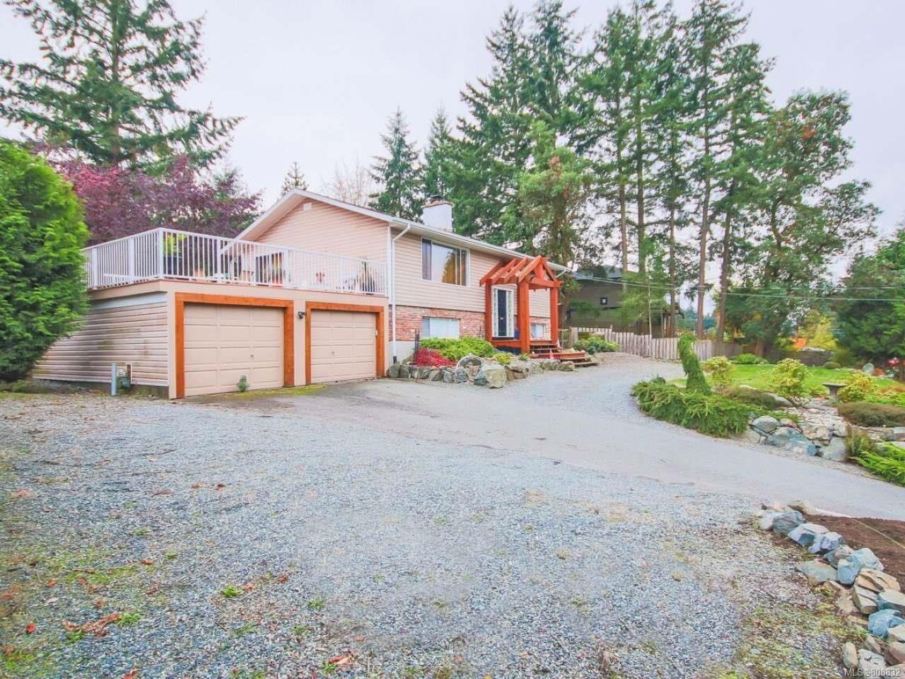 Photo 35: Photos: 5407 Lost Lake Rd in NANAIMO: Na North Nanaimo House for sale (Nanaimo)  : MLS®# 808832