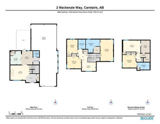 Photo 34: 2 Mackenzie Way: Carstairs Detached for sale : MLS®# A1132226