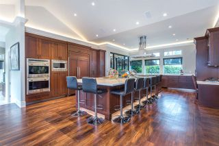 Photo 7: 119 HEMLOCK DRIVE: Anmore House for sale (Port Moody)  : MLS®# R2135549