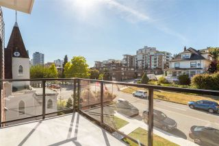 "Photo 17: 512 218 CARNARVON Street in New Westminster: Downtown NW Condo for sale in ""Irving Living"" : MLS®# R2545867"
