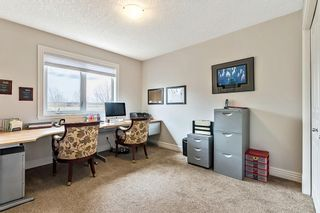 Photo 17: 52 Heritage Lake Mews: Heritage Pointe Detached for sale : MLS®# A1056186