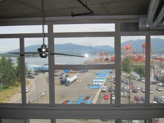 """Photo 8: 428 289 ALEXANDER Street in Vancouver: Hastings Condo for sale in """"THE EDGE"""" (Vancouver East)  : MLS®# R2079369"""