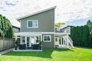 Photo 20: 11724 FURUKAWA Place in Maple Ridge: Southwest Maple Ridge House for sale : MLS®# R2385712