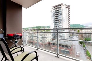 "Photo 20: 704 2968 GLEN Drive in Coquitlam: North Coquitlam Condo for sale in ""Grand Central"" : MLS®# R2548341"