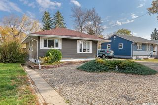 Photo 40: 1137 Connaught Avenue in Moose Jaw: Central MJ Residential for sale : MLS®# SK873890