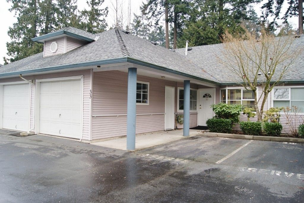"""Main Photo: 33 9088 HOLT Road in Surrey: Queen Mary Park Surrey Townhouse for sale in """"ASHLEY GROVE"""" : MLS®# F1301762"""