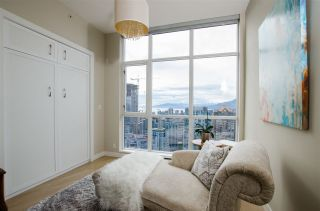 """Photo 16: 3201 1199 SEYMOUR Street in Vancouver: Downtown VW Condo for sale in """"BRAVA"""" (Vancouver West)  : MLS®# R2462993"""