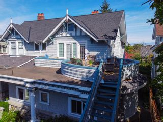 Photo 53: 521 Linden Ave in : Vi Fairfield West Other for sale (Victoria)  : MLS®# 886115