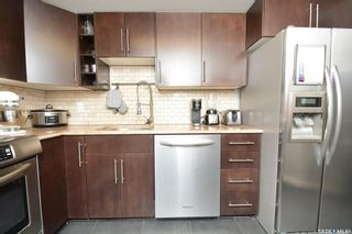 Photo 3: 403 311 6th Avenue North in Saskatoon: Central Business District Residential for sale : MLS®# SK844772