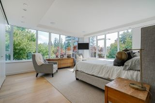 """Photo 10: 403 BEACH Crescent in Vancouver: Yaletown Townhouse for sale in """"WATERFORD"""" (Vancouver West)  : MLS®# R2611200"""