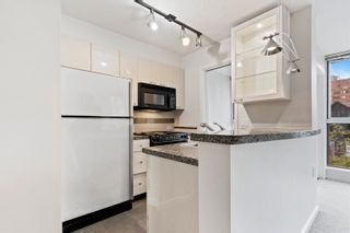 Photo 5: 807 1068 HORNBY STREET in Vancouver: Downtown VW Condo for sale (Vancouver West)  : MLS®# R2611620