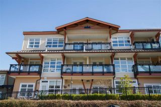"Photo 2: 321 41105 TANTALUS Road in Squamish: Tantalus Condo for sale in ""GALLERIES"" : MLS®# R2555085"