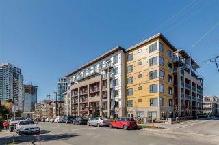 Photo 16: 612 621 REGAN Avenue in Coquitlam: Coquitlam West Condo for sale : MLS®# R2446485