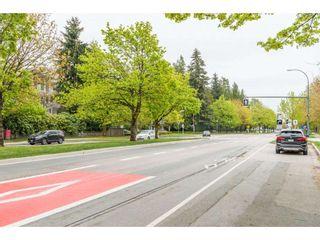 Photo 33: 415 5835 HAMPTON PLACE in Vancouver: University VW Condo for sale (Vancouver West)  : MLS®# R2575411