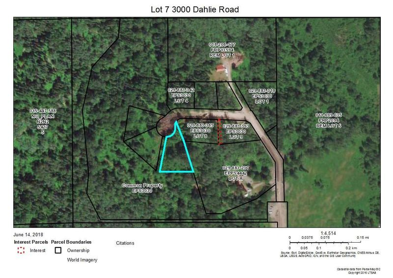 FEATURED LISTING: 7 - 3000 DAHLIE Road Smithers