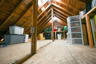 Photo 14: 1018 Ashburn Street in Winnipeg: Sargent Park Residential for sale (5C)  : MLS®# 202114740
