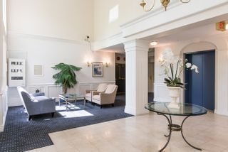 Photo 17: 308 5835 HAMPTON PLACE in Vancouver West: University VW Condo for sale ()  : MLS®# V1124878