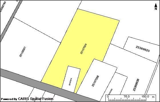 Main Photo: Lot 2 366 Highway in Tidnish: 102N-North Of Hwy 104 Vacant Land for sale (Northern Region)  : MLS®# 202111790