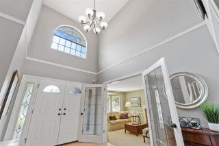 Photo 2: 12693 17 Avenue in Surrey: Crescent Bch Ocean Pk. House for sale (South Surrey White Rock)  : MLS®# R2573090