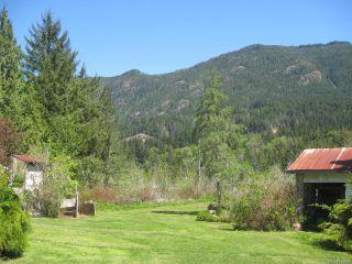 Photo 5: 1006 Sayward Rd in SAYWARD: NI Kelsey Bay/Sayward House for sale (North Island)  : MLS®# 813806