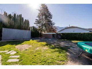 Photo 33: 7362 MORROW Road: Agassiz House for sale : MLS®# R2576652