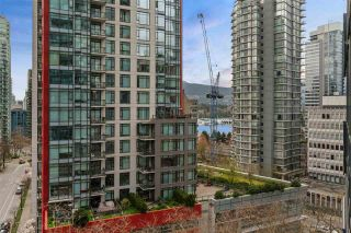 """Photo 21: 906 1189 MELVILLE Street in Vancouver: Coal Harbour Condo for sale in """"THE MELVILLE"""" (Vancouver West)  : MLS®# R2560831"""