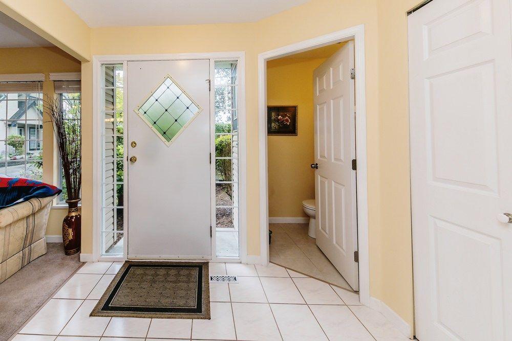 "Photo 11: Photos: 36 11536 236 Street in Maple Ridge: Cottonwood MR Townhouse for sale in ""KANAKA MEWS"" : MLS®# R2419433"