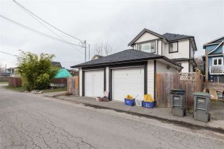 Photo 29: 2018 E 12TH Avenue in Vancouver: Grandview Woodland 1/2 Duplex for sale (Vancouver East)  : MLS®# R2550798