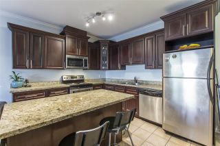 Photo 9: 302 22363 SELKIRK AVENUE in Maple Ridge: West Central Condo for sale : MLS®# R2413478