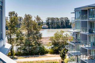 """Photo 18: 606 3188 RIVERWALK Avenue in Vancouver: South Marine Condo for sale in """"Currents at Waters Edge"""" (Vancouver East)  : MLS®# R2614998"""