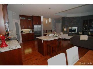 Photo 3: 115 Brace Cove in Saskatoon: Willowgrove Single Family Dwelling for sale (Saskatoon Area 01)  : MLS®# 497375