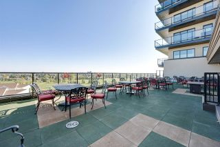 Photo 38: 210 2755 109 Street in Edmonton: Zone 16 Condo for sale : MLS®# E4227521