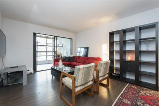 """Photo 4: 410 488 HELMCKEN Street in Vancouver: Yaletown Condo for sale in """"Robinson Tower"""" (Vancouver West)  : MLS®# R2239699"""