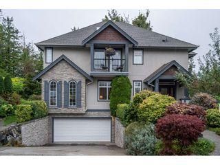 "Photo 1: 18 33925 ARAKI Court in Mission: Mission BC House for sale in ""Abbey Meadows"" : MLS®# R2538249"