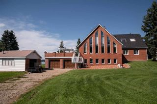 Photo 10: 8 BAYVIEW Crescent: Rural Parkland County House for sale : MLS®# E4256433