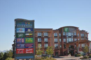 "Photo 16: 310 14300 RIVERPORT Way in Richmond: East Richmond Condo for sale in ""WATERSTONE PIER"" : MLS®# V847779"