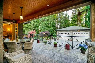 Photo 5: 2416 SHAWNA Way in Coquitlam: Central Coquitlam House for sale : MLS®# R2302956