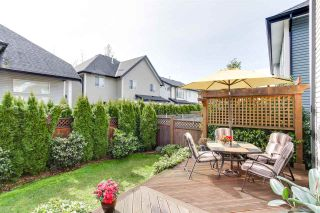 Photo 18: 18152 70A AVENUE in Surrey: Cloverdale BC House for sale (Cloverdale)  : MLS®# R2149572