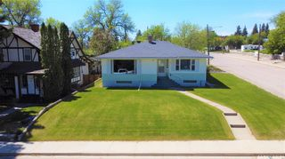 Photo 42: 596 1st Avenue Northeast in Swift Current: North East Residential for sale : MLS®# SK858651