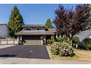 Photo 1: 3595 DAVIE Street in Abbotsford: Abbotsford East House for sale : MLS®# R2101224