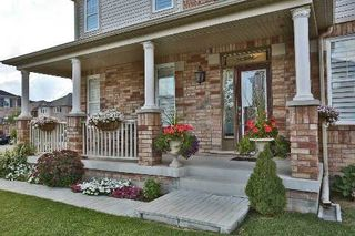 Photo 13: 853 Minchin Way in Milton: Harrison House (2-Storey) for sale : MLS®# W3024974