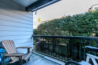 "Photo 9: 219 340 W 3RD Street in North Vancouver: Lower Lonsdale Condo for sale in ""MCKINNON HOUSE"" : MLS®# R2133454"