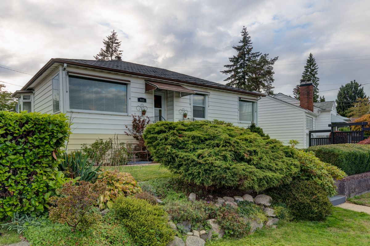 "Photo 58: Photos: 933 LAUREL Street in New Westminster: The Heights NW House for sale in ""The Heights"" : MLS®# R2308868"