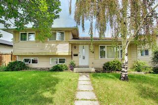 Main Photo: 760 Whitemont Drive NE in Calgary: Whitehorn Detached for sale : MLS®# A1128949