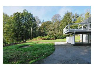 """Photo 2: 26227 98TH Avenue in Maple Ridge: Thornhill House for sale in """"THORNHILL"""" : MLS®# V853141"""