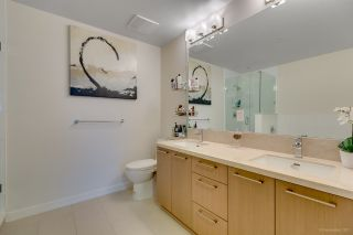 """Photo 17: 108 20 E ROYAL Avenue in New Westminster: Fraserview NW Condo for sale in """"THE LOOKOUT"""" : MLS®# R2237178"""