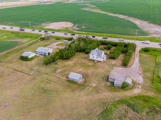 Photo 11: 285110 Glenmore Trail in Rural Rocky View County: Rural Rocky View MD Agriculture for sale : MLS®# A1122135