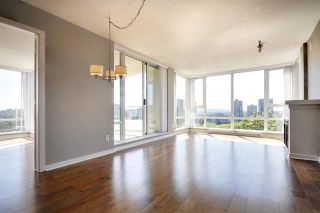 Photo 1: 705 9888 CAMERON STREET in : Sullivan Heights Condo for sale (Burnaby North)  : MLS®# R2157672